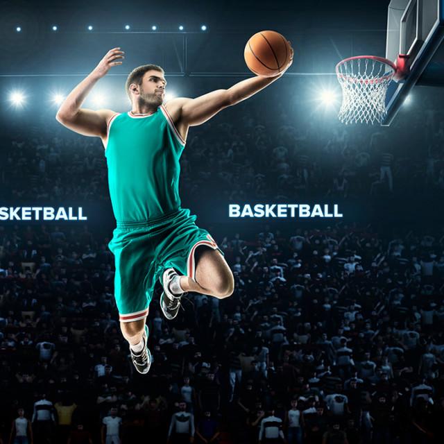 Combasket - обложка