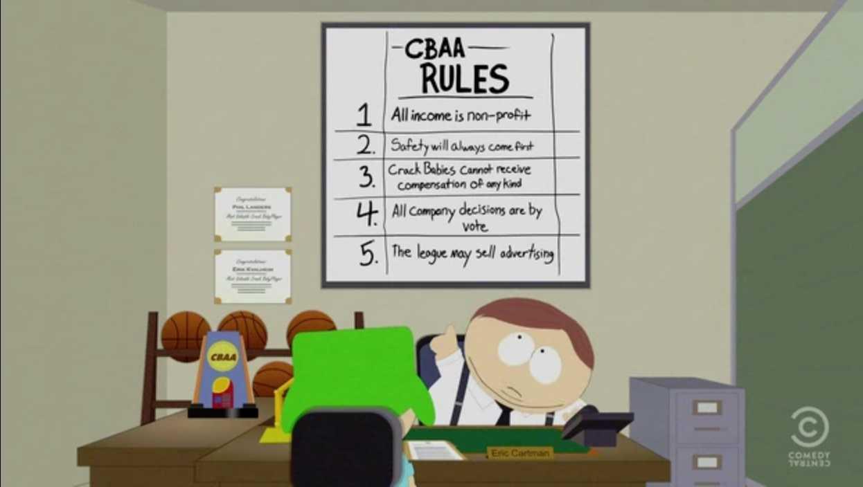 10 правил SMM