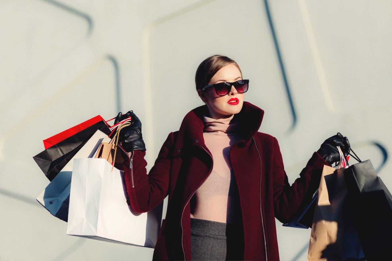 Интернет-магазины VS традиционный шопинг (I)