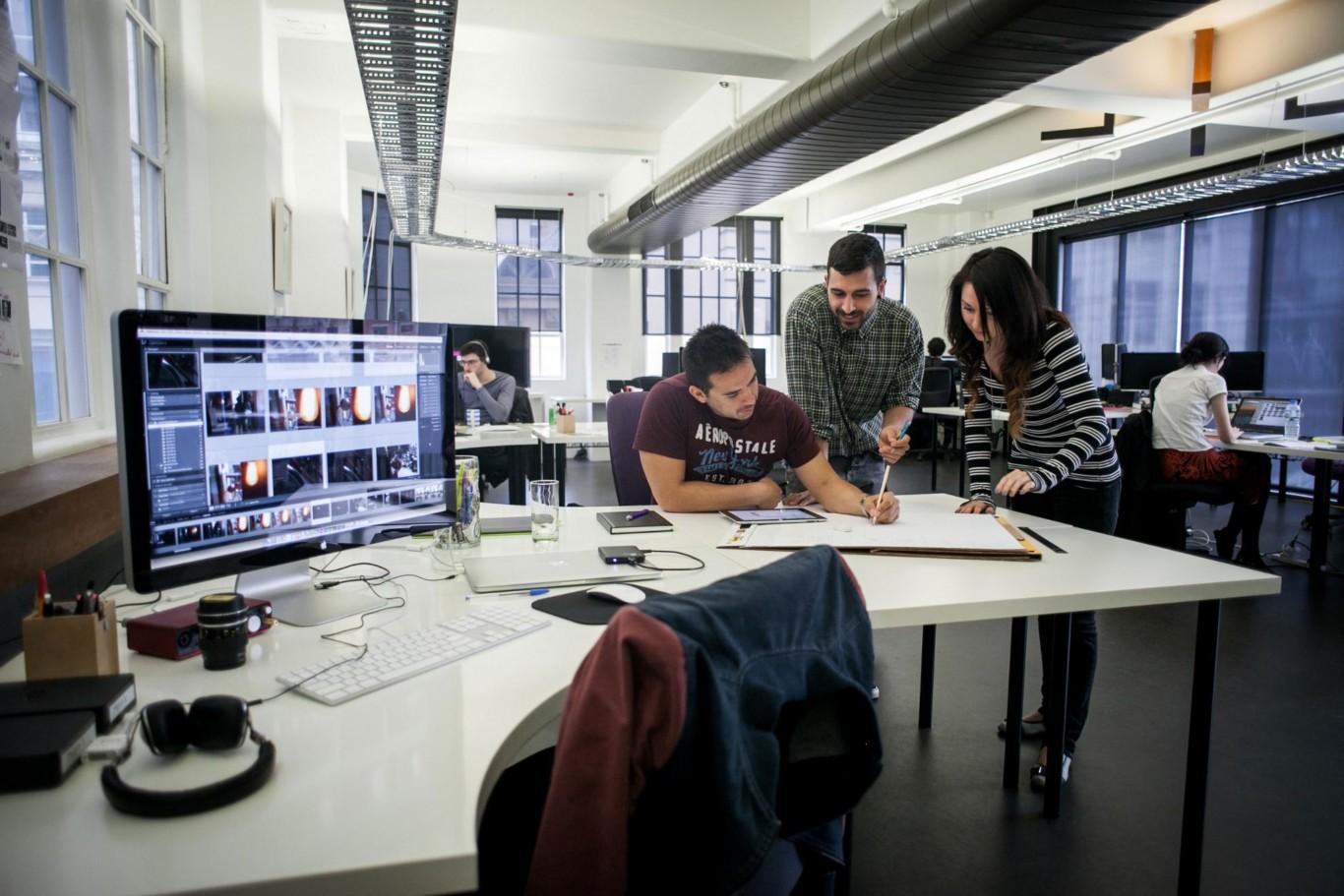Некоторые правила работы с дизайн-агентствами, часть 2