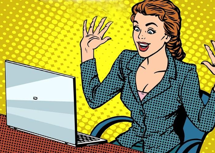 Сайт визитка как инструмент поднятия продаж
