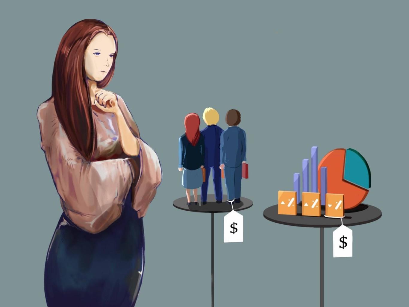 Ценообразование в интернет-магазине