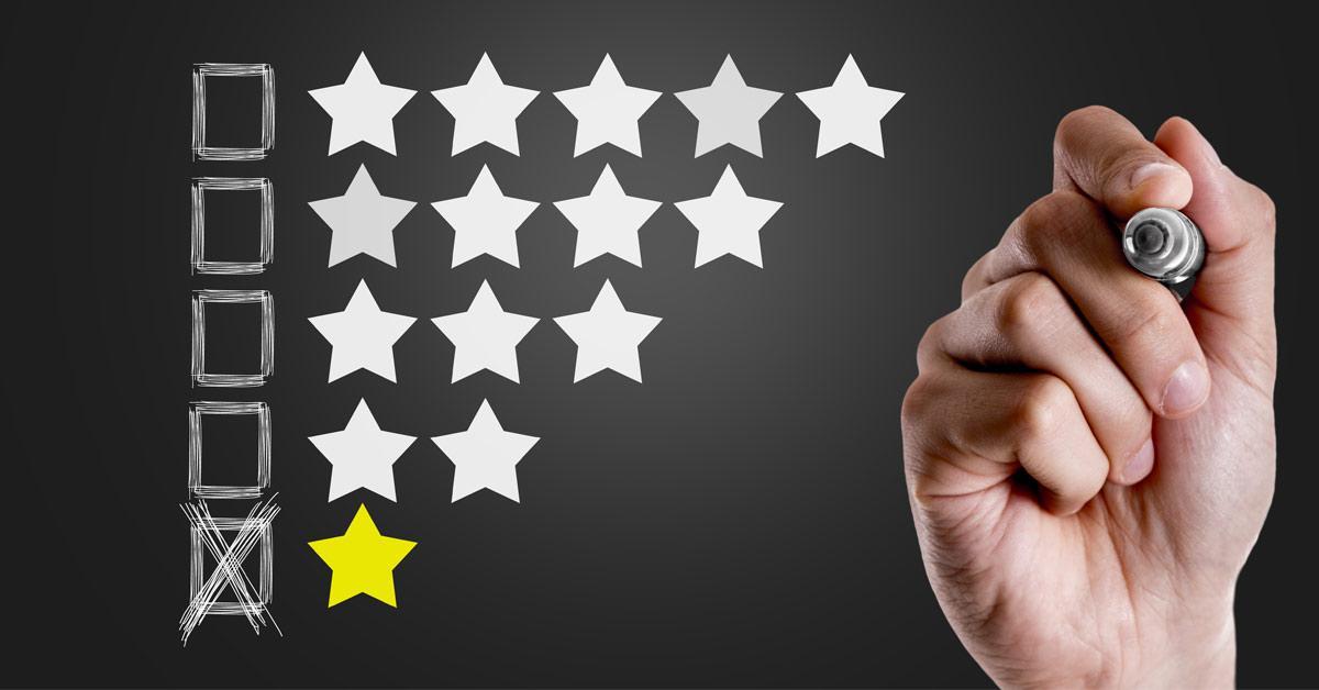 Как отвечать на негативные отзывы?