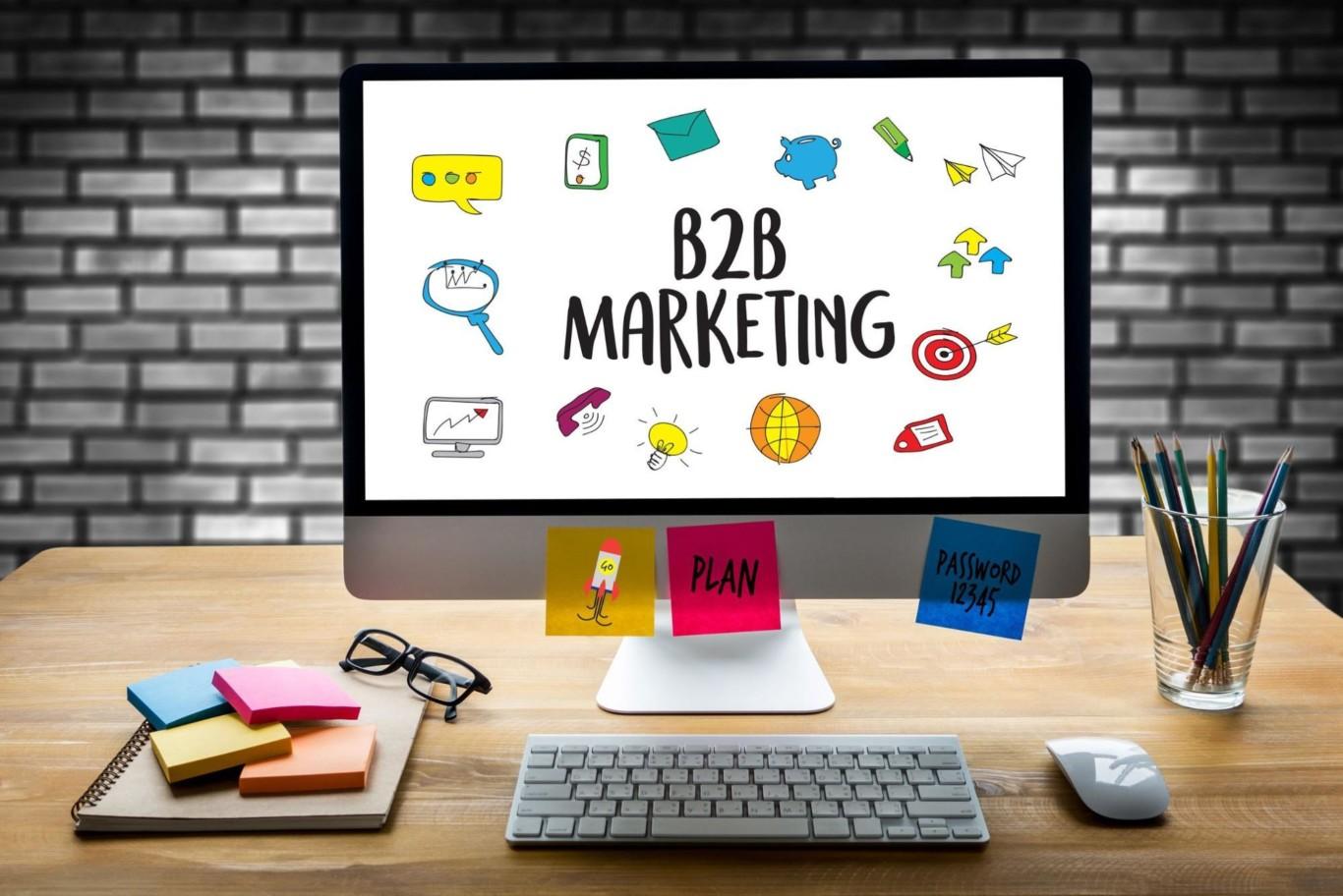 Основные компоненты контент-маркетинга