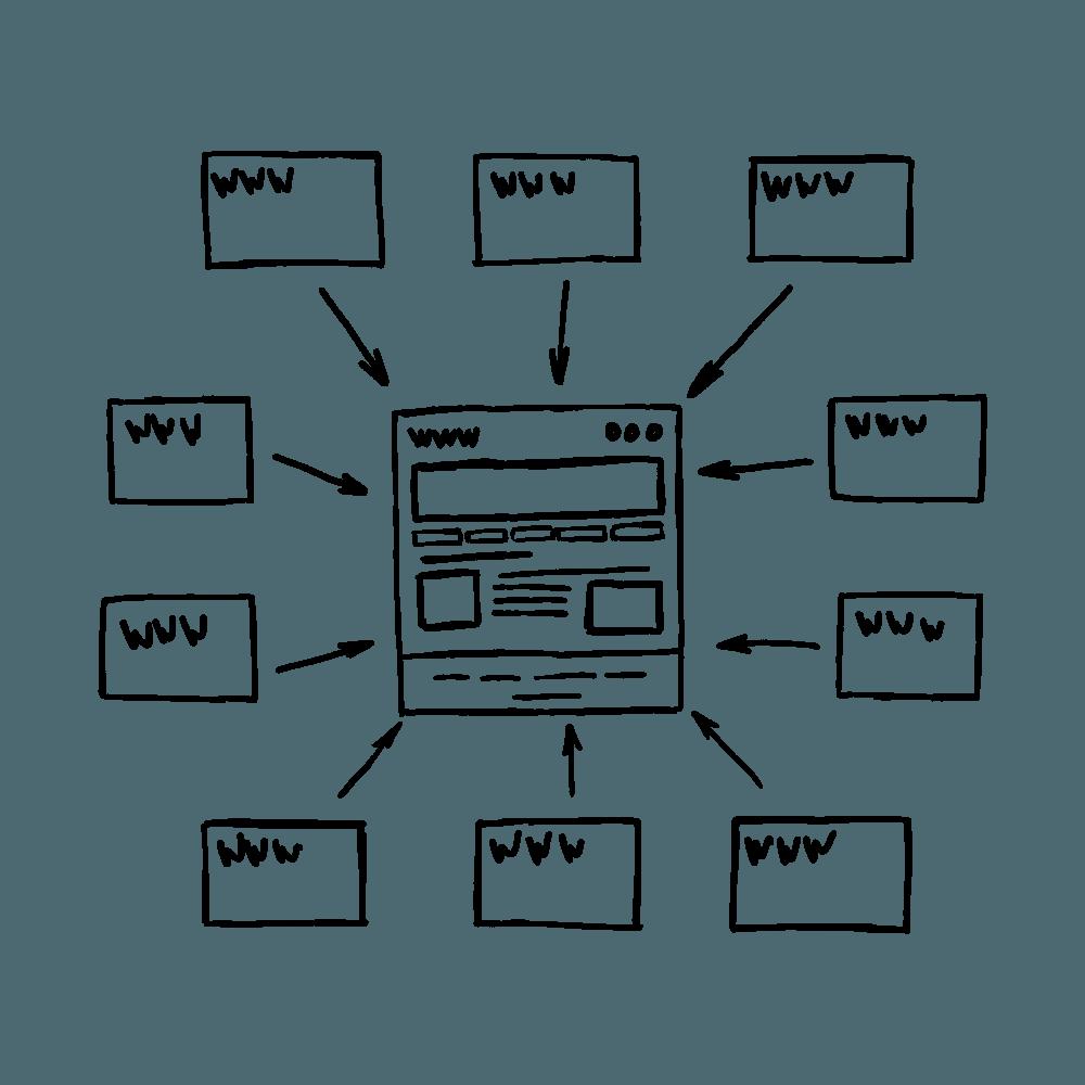 Три ключа к внешней SEO-оптимизации в Google