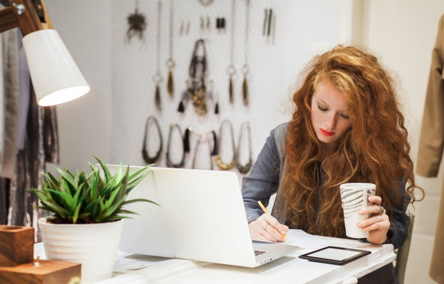Как начать блог? Советы начинающим блоггерам