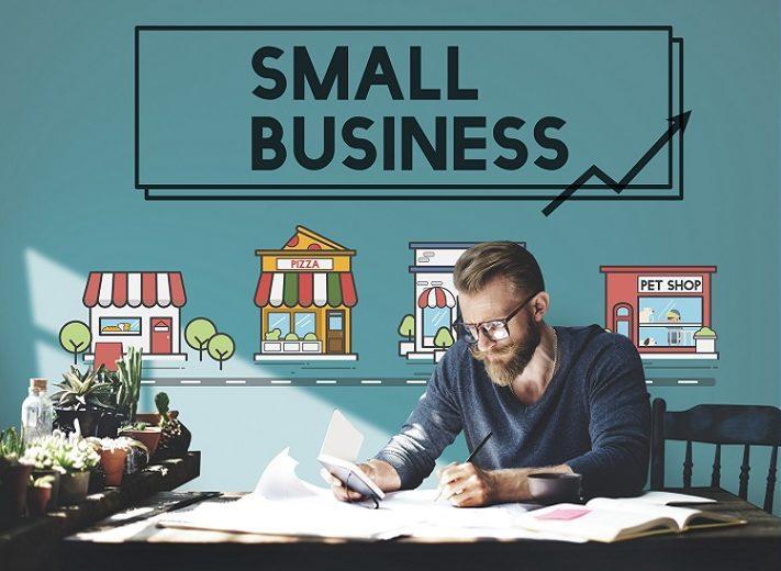Маркетинг для малого бизнеса