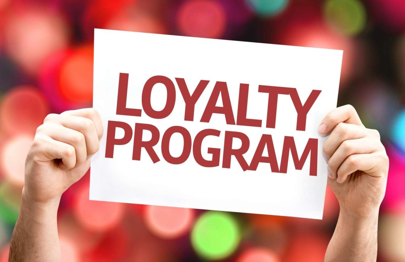 Программа лояльности клиентов