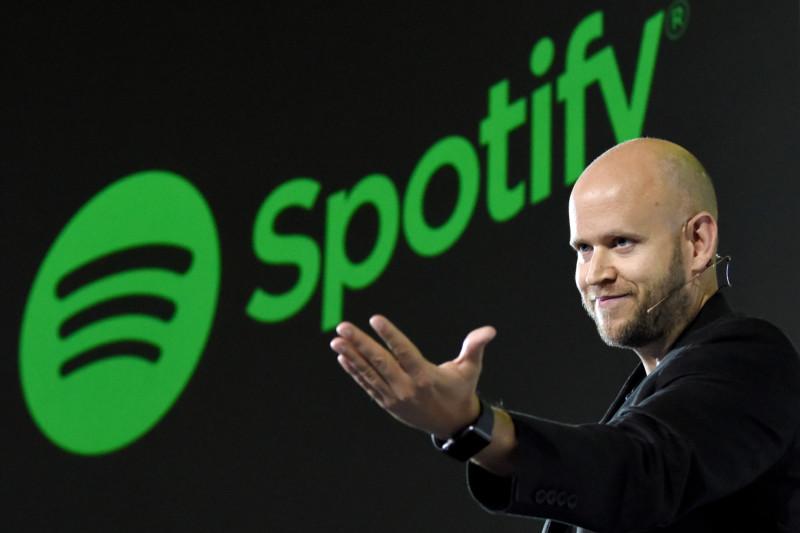 Spotify открыл рекламную платформу для брендов в России, Украине и СНГ