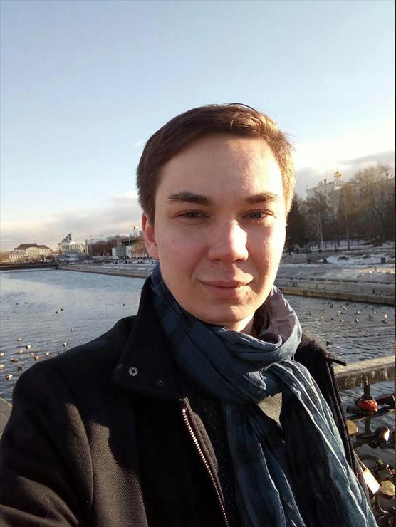 Алексей Калошин