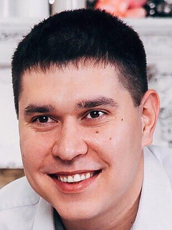 Алексей Кротенко