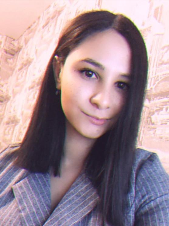 Регина Латипова
