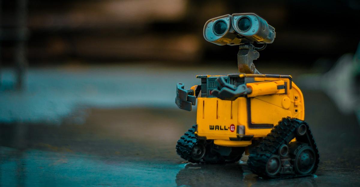 Как роботизировать коммуникации вкомпании: клиентский сервис, службы поддержки, HRизакупки