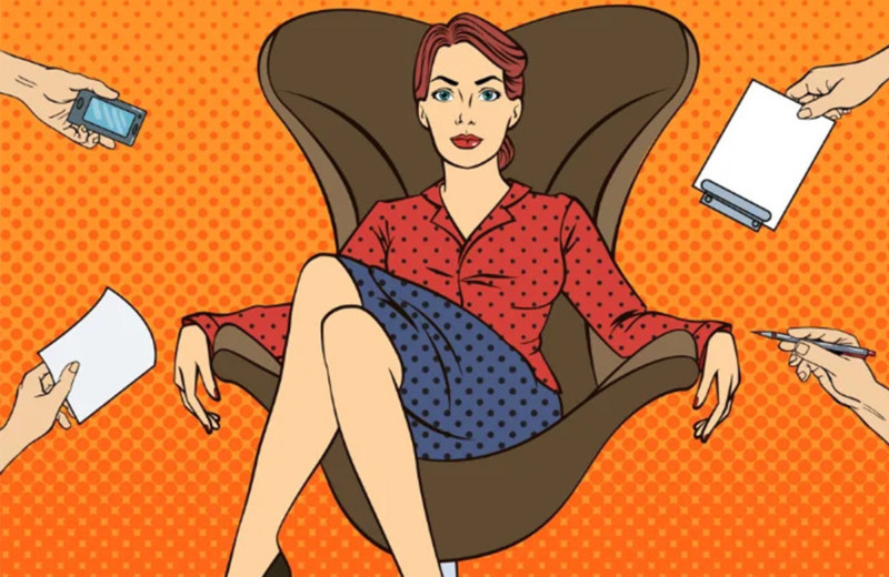 Как сформировать личный бренд директора?